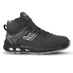 Chaussures de sécurité hautes S3 ESD CI SRC - JALLATTE JALSOLID