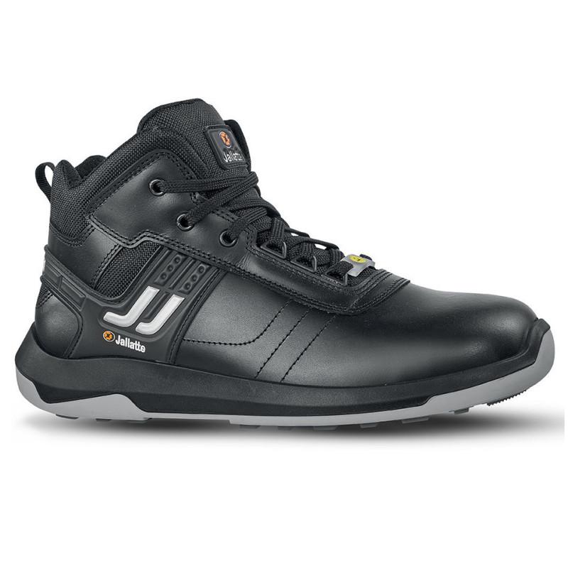 Chaussures de sécurité hautes S3 CI SRC - JALLATTE JALHIPPO