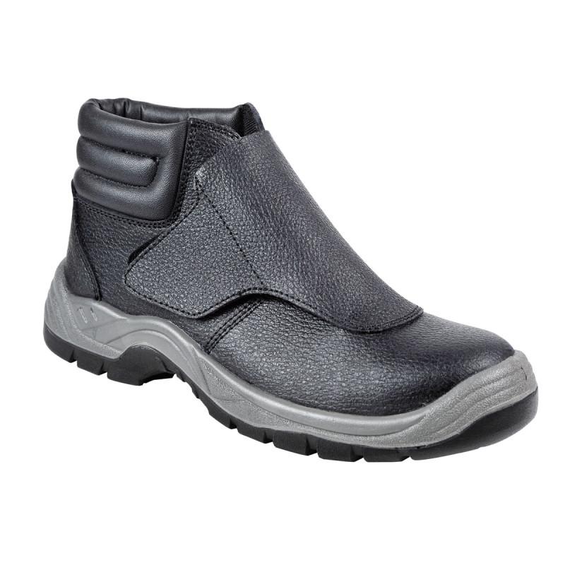 Chaussures soudeur SINGER SAFETY - S1P SRC