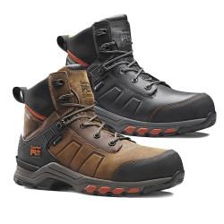 Chaussures de sécurité  TIMBERLAND PRO HYPERCHARGE