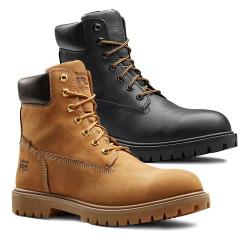 Chaussures de sécurité en cuir ICONIC S3 - TIMBERLAND PRO