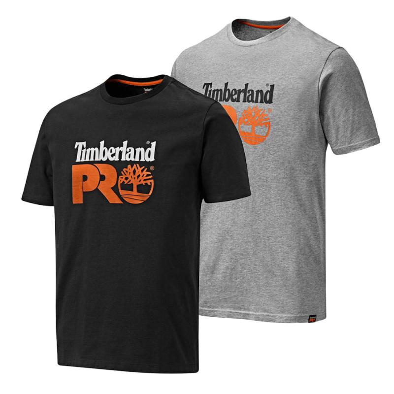T-shirt de travail TIMBERLAND PRO T-CORE