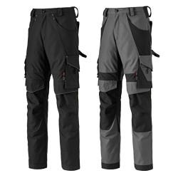 Pantalon de travail stretch TIMBERLAND PRO - INTERAX