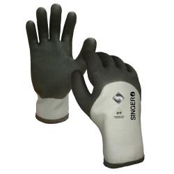 Gant professionnel anti-froid avec doublure molletonnée - SINGER SAFETY