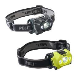 Lampe frontale de travail ATEX 0 - PELI 2765Z0