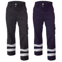 Pantalon avec bandes réfléchissantes DASSY VEGAS