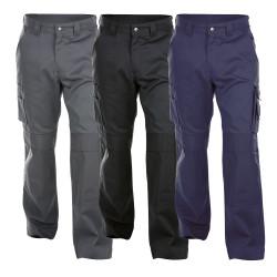 Pantalon de Travail DASSY MIAMI COTON