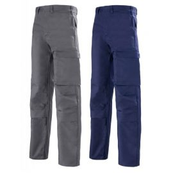 Pantalon Ignifugé LAFONT VULCANO - 1FLM82CO