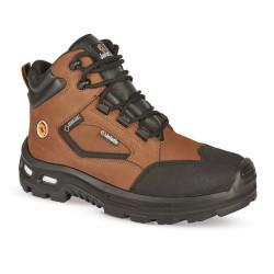 Chaussure de chantier Gore-Tex S3 CI WR SRC - JALGAND JALLATTE