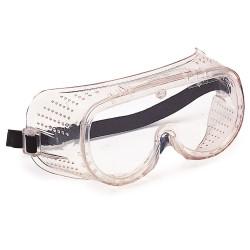 Lunette masque de protection en PVC - EVAMAS SINGER
