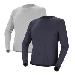 Tee shirt de travail anti statique et anti feu - T527 Cepovett Safety