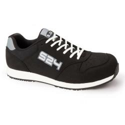 Chaussures de protection S1P HRO SRC - SPRINGBOKS S24