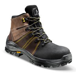 Chaussures de sécurité tout-terrain S3 SRC WR - TREK BRUN LEMAITRE