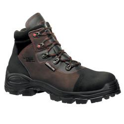Chaussures de sécurité hautes S3 CI SRC - KANYON LEMAITRE