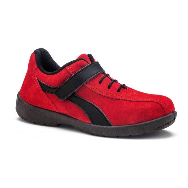 Chaussures professionnelles S1P SRC - ELEA S24