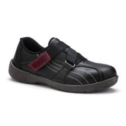 Chaussures de sécurités basses Femme S1P SRC - LISA S24