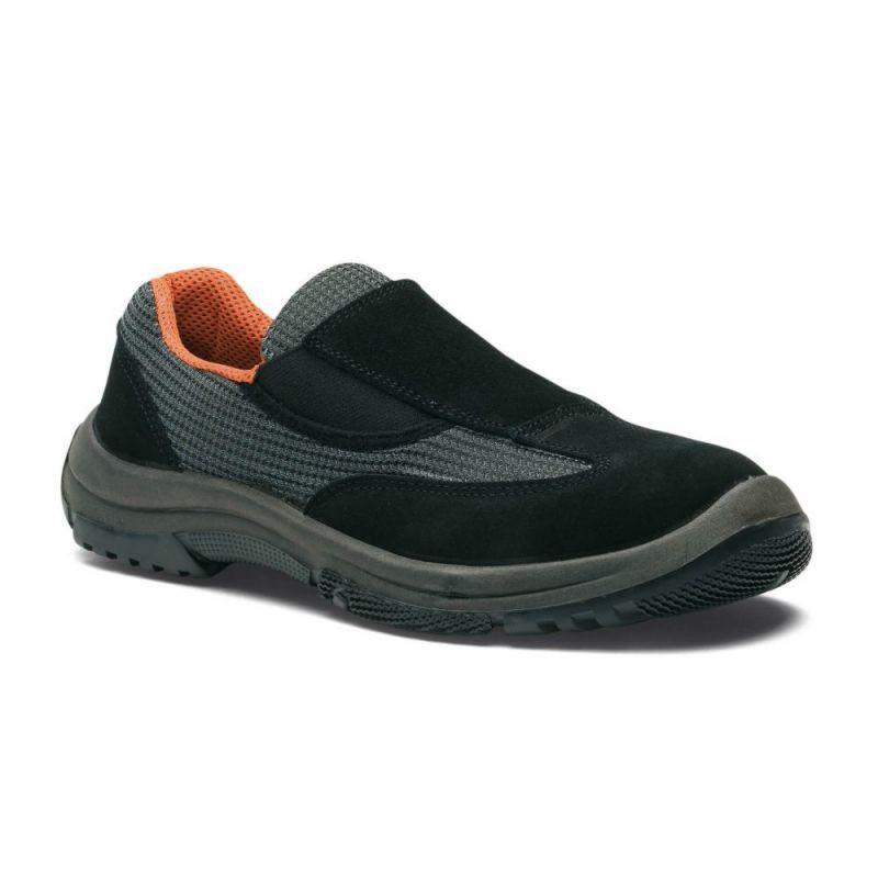 Chaussures de sécurité sans lacets FUEGO S1P S24