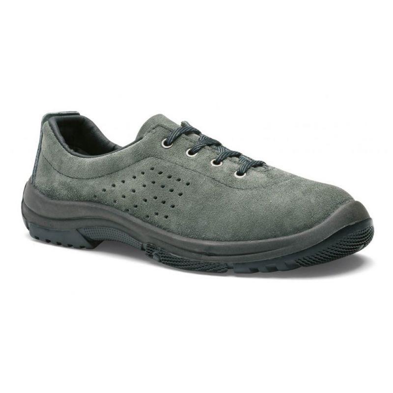 Chaussures de Sécurité S1P SRA - GIRONDIN S24