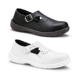 Chaussures professionnelles S1P SRC - EVA S24