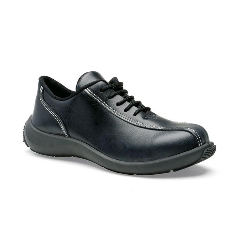 Chaussures de sécurité S3 SRC - MARIE NOIR S24
