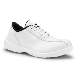 Chaussures de sécurité blanches S3 - MARIE S24