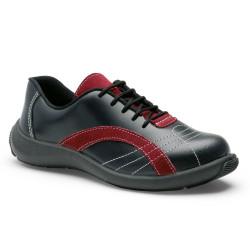 Chaussures de protection S1P SRC - FOOTY S24