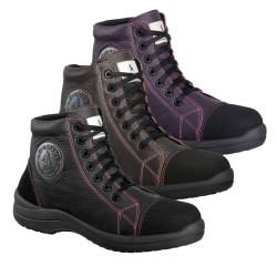 Chaussures de sécurité femme hautes S3 - LIBERTY LEMAITRE