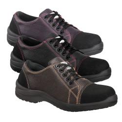 Chaussures de sécurité femme basses S3 - LIBERTY LEMAITRE