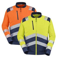 Blouson haute visibilité classe 2 - ALPILLES Cepovett Safety
