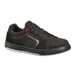 Sneaker de sécurité noir S1P - SPACE LEMAITRE