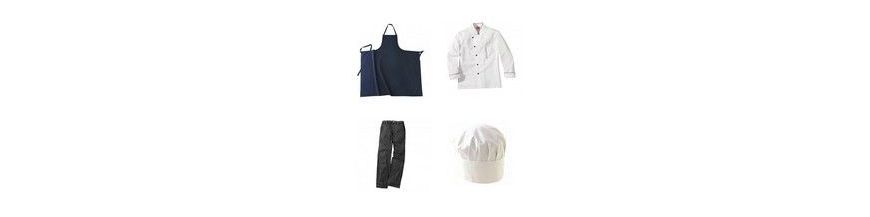 V tements de cuisine par type de v tements vetdepro for Vetements cuisine