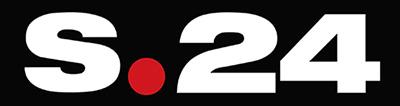 Logo S24 Chaussures de sécurité
