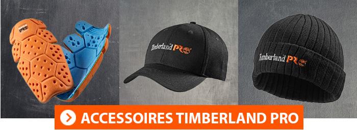 Accessoires de travail Timberland Pro