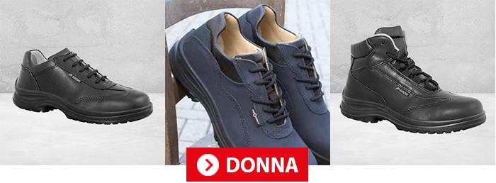 Collection DONNA AIMONT Chaussures de sécurité