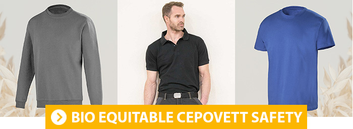 Collection Bio Equitable Cepovett