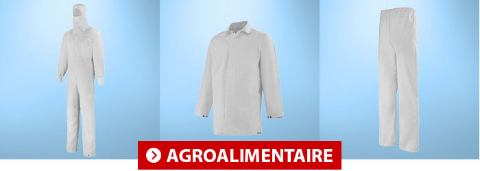 Collection Agroalimentaire Lafont