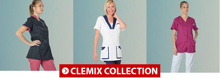 Collection Clemix Lafont