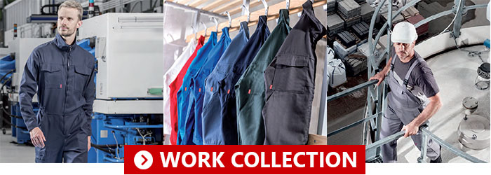 Work Collection Lafont