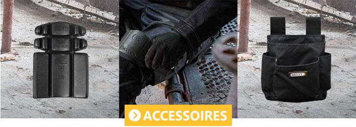 Accessoires Dassy