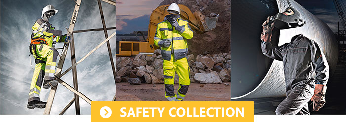 Collection Safety Dassy