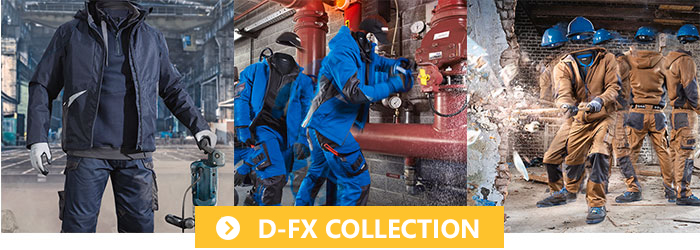 Collection D-Fx Dassy