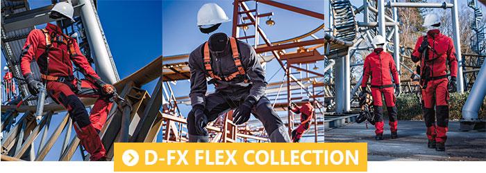 Dassy D-FX FLEX