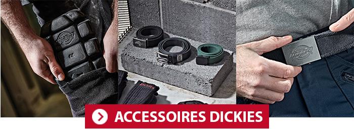Accessoires de travail Dickies