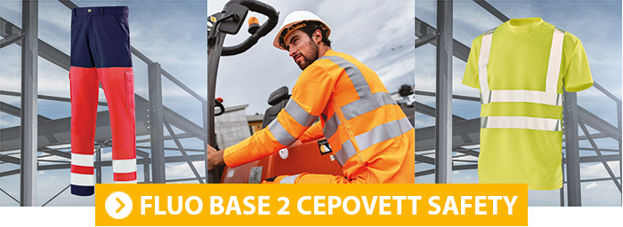 Collection Cepovett Fluo Base 2