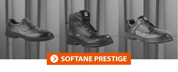 Chaussures Jallatte Softane Prestige