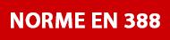Norme EN 388 Gants protection risques mécaniques
