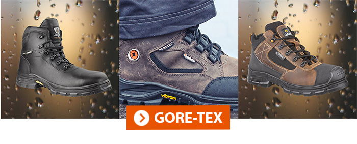 Collection Gore-Tex Jallatte