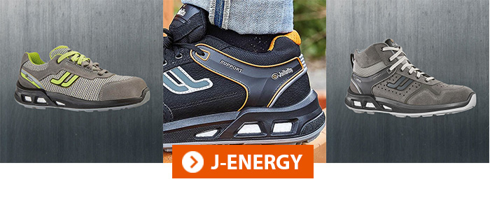 Collection J-Energy Jallatte
