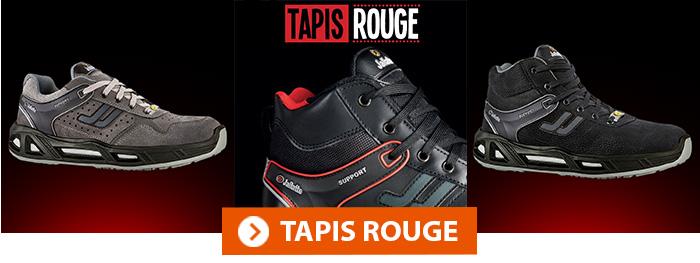 Jallatte Tapis Rouge