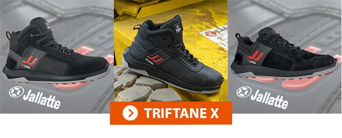 Jallatte collection Triftane X